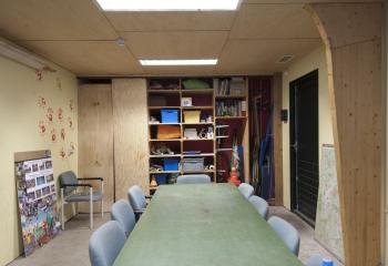 Scouting St. George verhuur Leidinglokaal 2