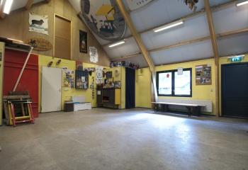 Scouting St. George verhuur Scoutslokaal 2