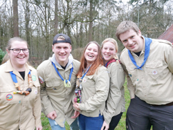 Scouts 2019 4